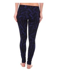 Nike - Blue Leg-a-see All Over Print - Lyst