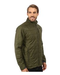 Under Armour   Green Ua Cgi Micro Jacket for Men   Lyst