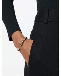 Vita Fede | Metallic Mini 'titan' Bracelet | Lyst