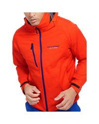 Ralph Lauren - Orange Multi-climate Windbreaker for Men - Lyst