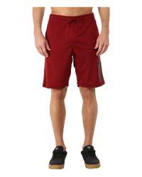 Nike | Red Sb Dri-fit Sunday Short for Men | Lyst