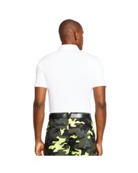 Ralph Lauren | White Lightweight Polo for Men | Lyst