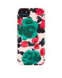 Marc By Marc Jacobs | Yellow Mirror Jerrie Rose Iphone Case | Lyst