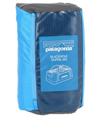 Patagonia - Blue 60l Black Hole Nylon Ripstop Duffel Bag - Lyst
