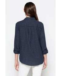 Joie - Blue Drysi Top - Lyst