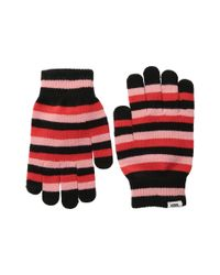 Vans | Multicolor Happy Hands Gloves | Lyst