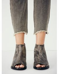 Free People | Black Fp Collection Womens Falcon Fl | Lyst