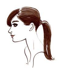 Henri Bendel - Metallic Petal Cutout Stud Earrings - Lyst