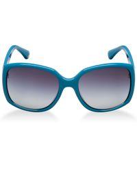 Emporio Armani - Blue Ea4018 - Lyst