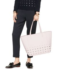 kate spade new york - Pink Killian Drive Savannah - Lyst