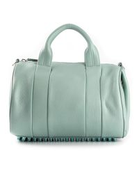 Alexander Wang | Green Rocco Tote | Lyst