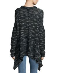 Zadig & Voltaire - Green Faro Yu Knit Sweater - Lyst