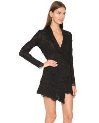 Stone Cold Fox - Black Fillmore Dress - Lyst