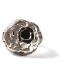 Alice Waese - Metallic Terra Ring - Lyst