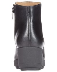 Easy Spirit | Black Cheltzie Booties | Lyst