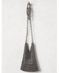 Free People | Metallic Kenny Ma Womens Farrah Crossbody | Lyst