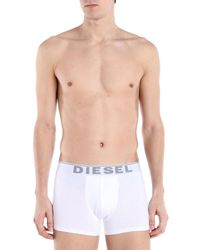 DIESEL - Multicolor Umbx-korythreepack for Men - Lyst