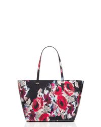 kate spade new york | Black Ridge Street Kirby | Lyst