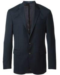 Polo Ralph Lauren - Blue Two Piece Suit for Men - Lyst