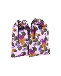 Tumi - Multicolor Packing Accessories - Shoe Bags (Pair) - Lyst