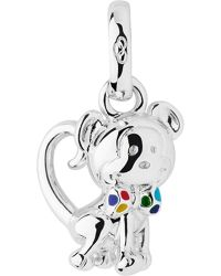 Links of London | Metallic Monkey Chinese Zodiac Sterling Silver Charm | Lyst