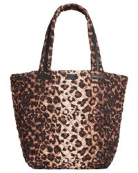 Steve Madden   Multicolor Broverr Quilted Active Tote   Lyst