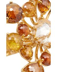 Sidney Garber | Brown Astral Ring | Lyst