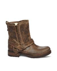 Steve Madden - Brown Luckyone - Lyst