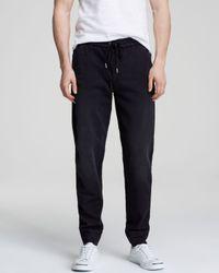 Joe's Jeans - Black - Quest Slim Fit Jogger - Bloomingdale's Exclusive - Lyst