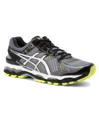 Asics | Black Gel-venture 5 Trail Running Shoe for Men | Lyst