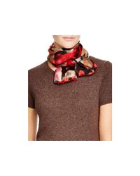 Ferragamo | Black Icona Set Scarf | Lyst