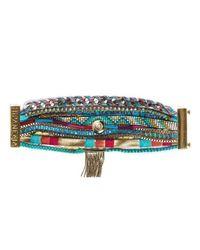 Hipanema | Multicolor Bysance- Bracelet | Lyst