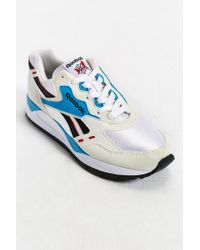 Reebok - Blue Bolton Running Sneaker for Men - Lyst
