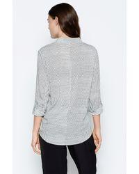 Joie - White Anabella Shirt - Lyst