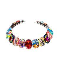 Bijoux De Famille - Multicolor Eat Me Choker Necklace - Lyst