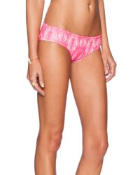 Lisa Maree - Pink Memories Made Bikini - Lyst