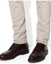 Polo Ralph Lauren | Natural Sullivan Slim-Fit Jeans for Men | Lyst