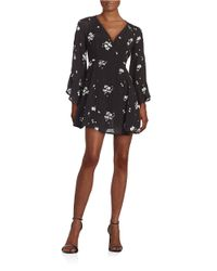 Free People - Natural Jasmine Embroidered Dress - Lyst
