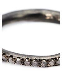 Rosa Maria | Metallic 'margie' Ring | Lyst