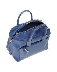 Marc Jacobs - Blue Handbag - Lyst
