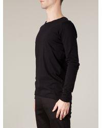 BLK OPM - Black Serumuni Tshirt for Men - Lyst