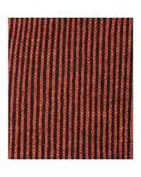 Etro - Purple Cashmere-Blend Striped Sweater - Lyst