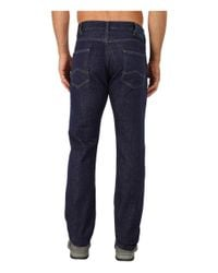 Patagonia - Blue Straight Fit Jeans - Long for Men - Lyst