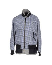 3.1 Phillip Lim | Black Jacket for Men | Lyst