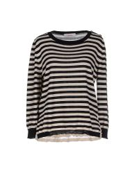 Jucca - Black Jumper - Lyst