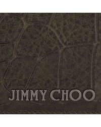 Jimmy Choo - Black Mark for Men - Lyst