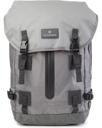 Victorinox - Gray Altmont 3.0 Laptop Backpack for Men - Lyst