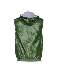 Duvetica - Green Down Jacket for Men - Lyst
