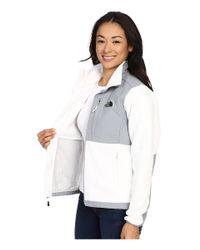 The North Face - Multicolor Denali Jacket - Lyst