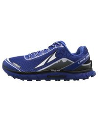 Altra - Multicolor Lone Peak 2.5 for Men - Lyst